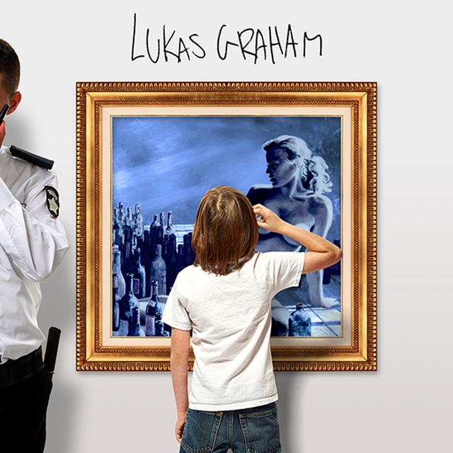 LUKAS GRAHAM Vinyl Record
