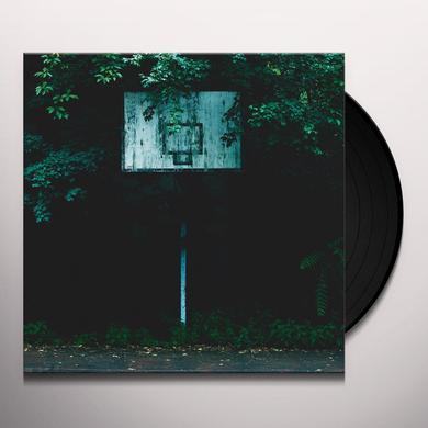 Kane Ikin MPDERN PRESSURE Vinyl Record