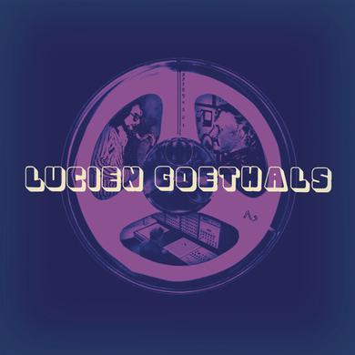 LUCIEN GOETHALS Vinyl Record