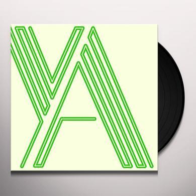 Fujiya & Miyagi EP1 Vinyl Record