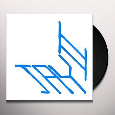 Jay Arner JAY II Vinyl Record