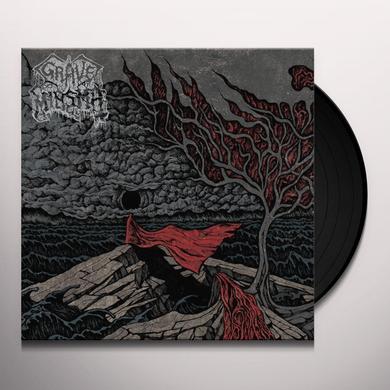 GRAVE MIASMA ENDLESS PILGRIMAGE Vinyl Record