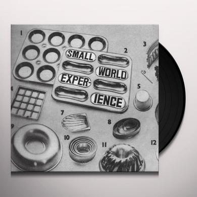 SMALL WORLD EXPERIENCE SHELF-LIFE Vinyl Record