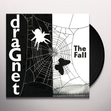 Fall DRAGNET Vinyl Record