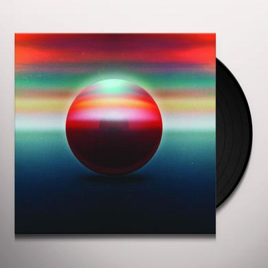 Midland BLUSH Vinyl Record