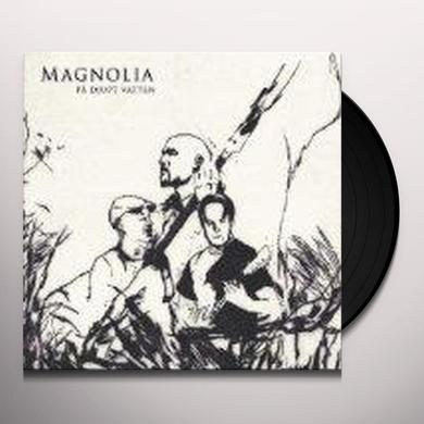 Magnolia PA DJUPT VATTEN Vinyl Record - Black Vinyl