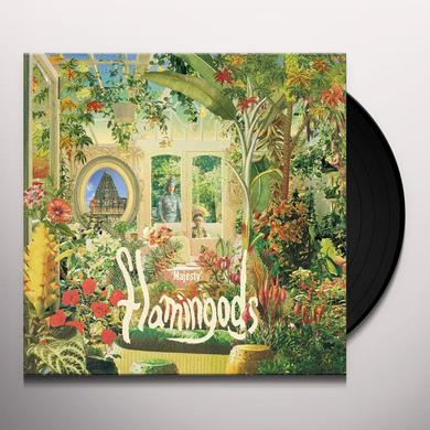 FLAMINGODS MAJESTY Vinyl Record