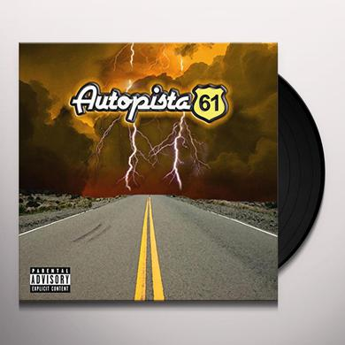AUTOPISTA 61 / 1ER Vinyl Record