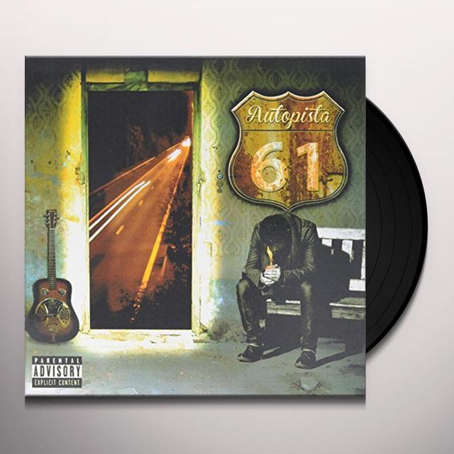 AUTOPISTA 61 / 1ER ALBUM Vinyl Record