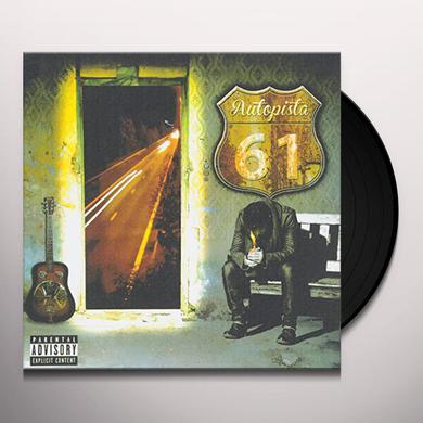 AUTOPISTA 61 / SIMPLE 1ER ALBUM Vinyl Record