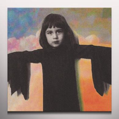 Night School BLUSH Vinyl Record