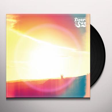 STARGAZER LILIES DOOR TO THE SUN Vinyl Record