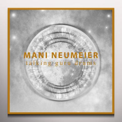 Mani Neumeier TALKING GURU DRUMS Vinyl Record