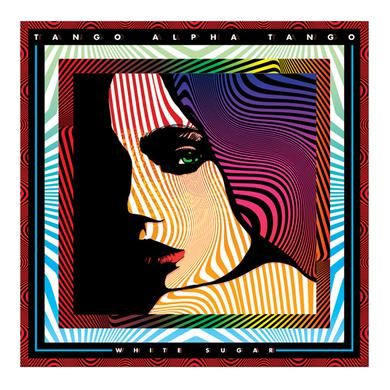 Tango Alpha Tango WHITE SUGAR Vinyl Record