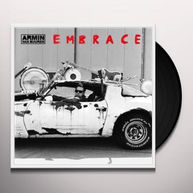 Armin Van Buuren EMBRACE Vinyl Record