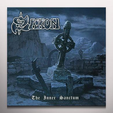 Saxon INNER SANCTUM Vinyl Record - Colored Vinyl, UK Import