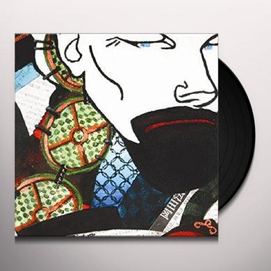 Wishbone Ash BONAFIDE Vinyl Record - UK Import