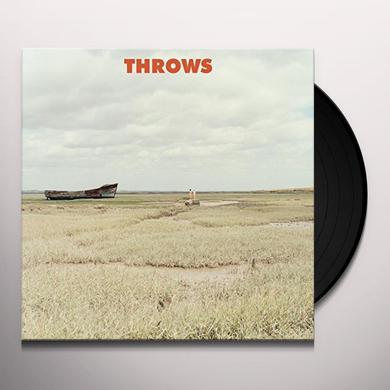 THROWS Vinyl Record - UK Import