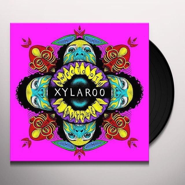XYLAROO SWEETOOTH Vinyl Record - UK Import