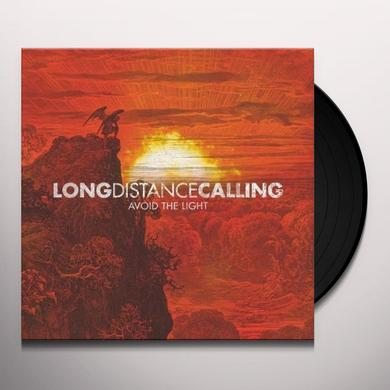 Long Distance Calling AVOID THE LIGHT (BOX) Vinyl Record - UK Import