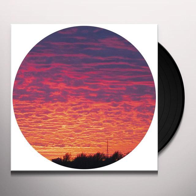 Atlas SOLITUDE (EP) Vinyl Record - UK Release
