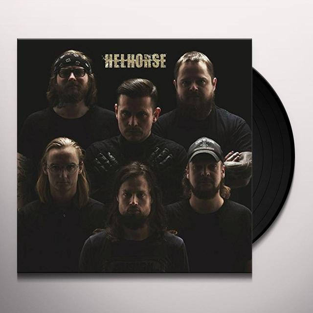 HELHORSE Vinyl Record - UK Import