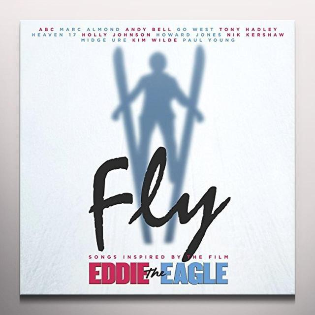 FLY / VARIOUS (COLV) (LTD) (WHT) (UK) FLY / VARIOUS Vinyl Record - Colored Vinyl, Limited Edition, White Vinyl, UK Import
