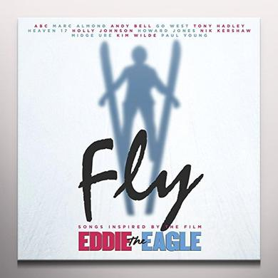 FLY / VARIOUS (COLV) (LTD) (WHT) (UK) FLY / VARIOUS Vinyl Record
