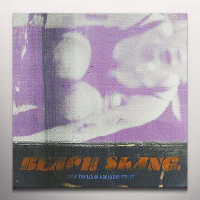 Beach Slang CHEAP THRILLS ON A DEAD END STREET Vinyl Record - Colored Vinyl, Digital Download Included