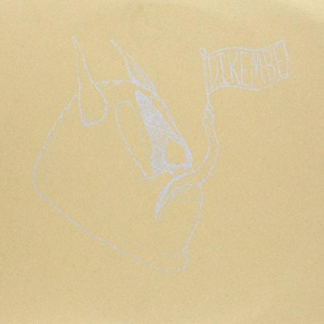 Dikembe CHICAGO BOWLS Vinyl Record - Colored Vinyl, Digital Download Included
