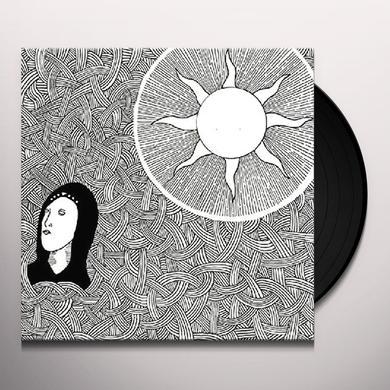 Direct Effect SUNBURN Vinyl Record