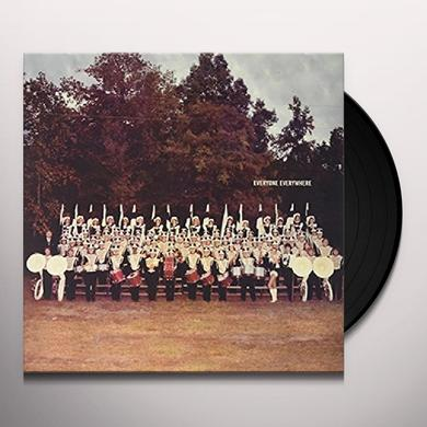 EVERYONE EVERYWHERE Vinyl Record