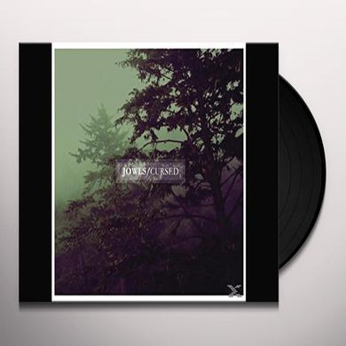Jowls CURSED Vinyl Record
