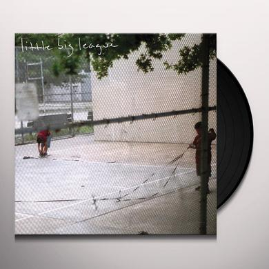 LITTLE BIG LEAGUE THESE ARE GOOD PEOPLE Vinyl Record