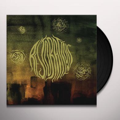Restorations LP1 Vinyl Record