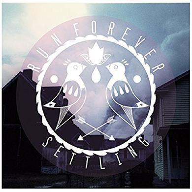 Run Forever SETTLING Vinyl Record