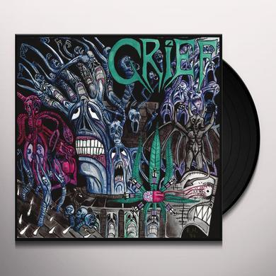 COME TO GRIEF Vinyl Record - Black Vinyl