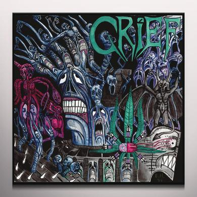 COME TO GRIEF Vinyl Record - Clear Vinyl
