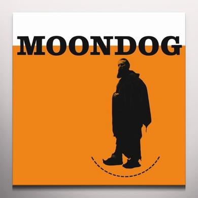 MOONDOG Vinyl Record - Clear Vinyl, Limited Edition