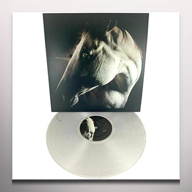 Brother Dege HOW TO KILL A HORSE Vinyl Record - Clear Vinyl