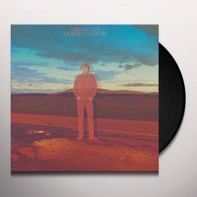 William Tyler MODERN COUNTRY Vinyl Record
