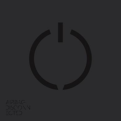 Airbag DISCONNECTED Vinyl Record