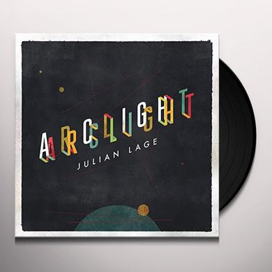 Julian Lage ARCLIGHT Vinyl Record
