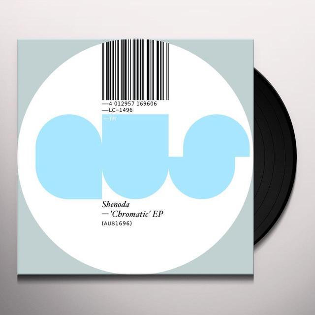 Shenoda CHROMATIC Vinyl Record