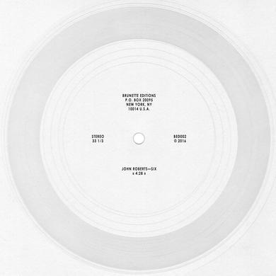 John Roberts SIX Vinyl Record