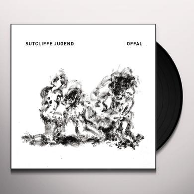 SUTCLIFFE JUGEND OFFAL Vinyl Record