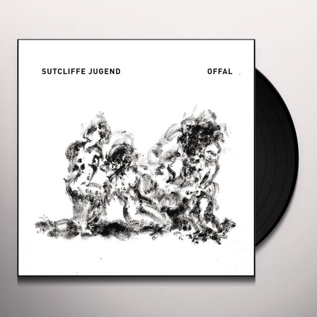 SUTCLIFFE JUGEND OFFAL Vinyl Record