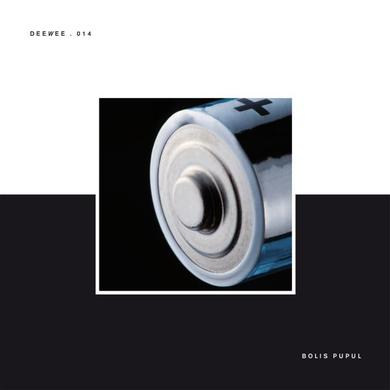 Bolis Popul MOON THEME / SUN THEME Vinyl Record