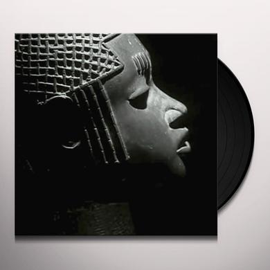 Guy Bernard LES STATUES MEURENT AUSSI - O.S.T. Vinyl Record