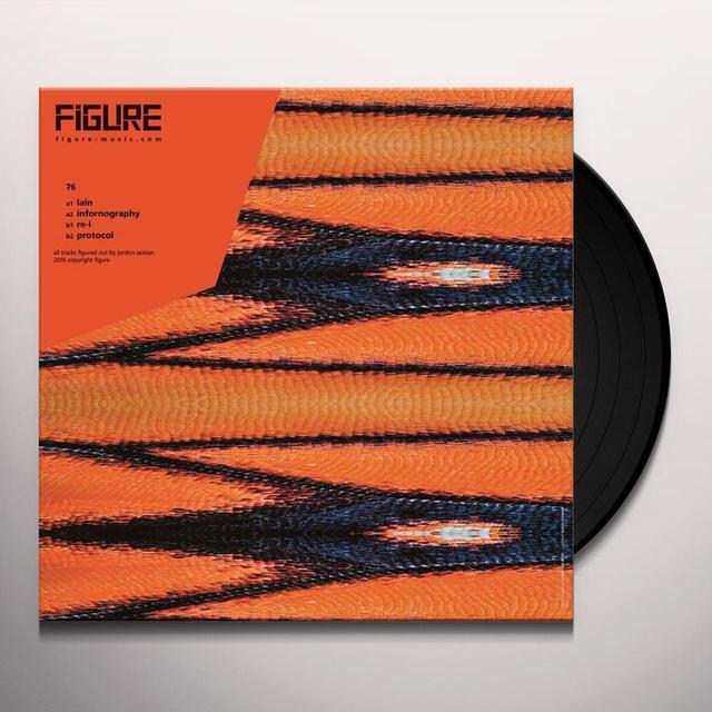 Viers RE-L Vinyl Record